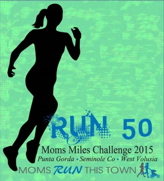 Run 50!